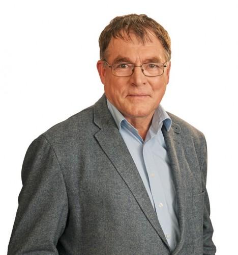 Bürgermeister Alois Weidinger