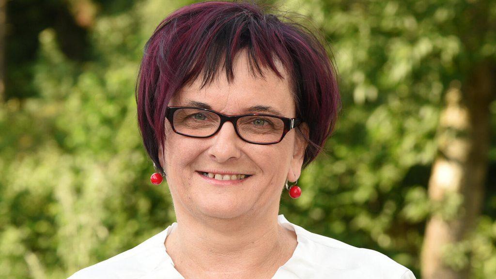 Die neue Bürgermeisterin der Gemeinde Gurten - Petra Mies | Foto: privat